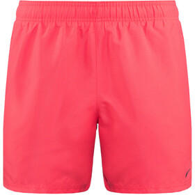 "Nike Swim Solid Lap 5"" Volley Shorts Heren, ember glow"
